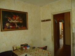 3-комнатная, улица Воложенина (пос. Тимирязевский) 2а. п. Тимирязевский, агентство, 67кв.м. Интерьер