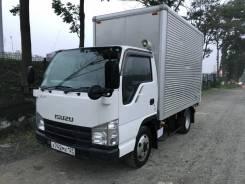 Isuzu Elf. Продаётся грузовик 4ВД категория В, 3 000куб. см., 2 000кг.