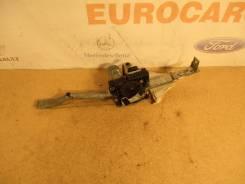 Стеклоподъемный механизм. Ford Mondeo, B5Y