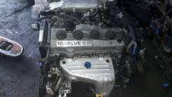 Двигатель в сборе. Toyota Mark II, SX90 Toyota Cresta, SX90 Toyota Chaser, SX90 Двигатель 4SFE