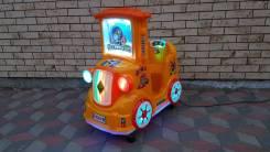 игровые автоматы бу детские