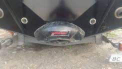 Mercury Optimax. 250,00л.с., 2-тактный, бензиновый, 2011 год год