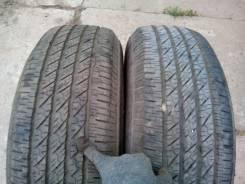 Michelin LTX A/S. Всесезонные, 2007 год, без износа, 2 шт