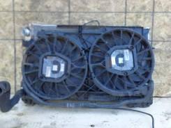 Диффузор (4.2i Дефект В сборе) Audi A8 D3 (4E) 2002-2010