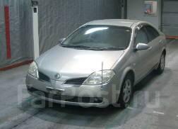 Nissan Primera. P12, QR20DE