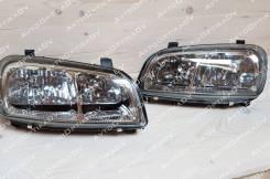 Фара. Toyota RAV4, SXA10, SXA10G, SXA10W, SXA11G, SXA11W, SXA15G, SXA16G