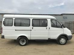 ГАЗ 3221. Продам , 13 мест