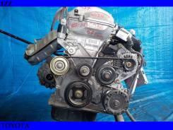 ДВС двигатель 3ZZ 1ZZ на Toyota