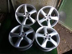 """Mazda. 7.0x7"""", 5x114.30, ET55, ЦО 67,1мм."""