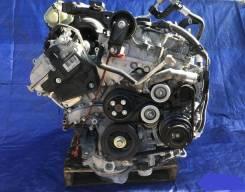 Двигатель 2grfe для автомобиля Lexus RX350 10-15 4