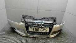 Бампер Audi TT 2006-2010, передний