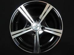 "NZ Wheels SH631. 6.0x14"", 4x98.00, ET35, ЦО 58,6 мм."
