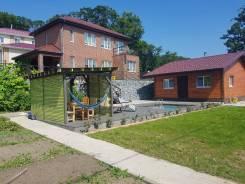 Продам дом у моря. Верхняя ул. 32, р-н Пригород, площадь дома 150кв.м., централизованный водопровод, электричество 30 кВт, отопление электрическое...