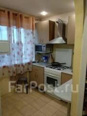 2-комнатная, шоссе Владивостокское 115. агентство, 48кв.м.