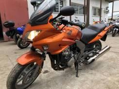 Honda CBF 1000. 1 000куб. см., исправен, птс, без пробега. Под заказ