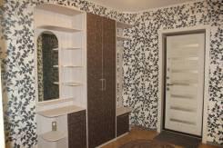 3-комнатная, улица Анны Щетининой 1. Снеговая падь, частное лицо, 77кв.м. Прихожая