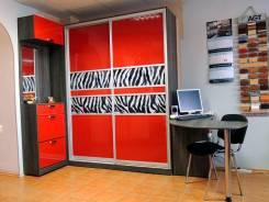 Изготовление кухонь-шкафов купе-горки-офисная мебель-торг. оборудование