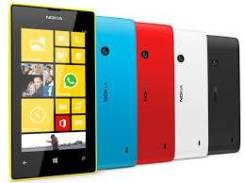 Nokia Lumia 635. Новый, 8 Гб, Белый, 4G LTE, Dual-SIM, Защищенный