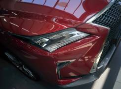 Накладка на фару. Lexus RX450h Lexus RX350 Lexus RX200t
