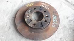 Диск тормозной Mazda Atenza, правый передний