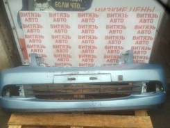 Бампер Nissan Bluebird Sylphy / Almera, передний G11