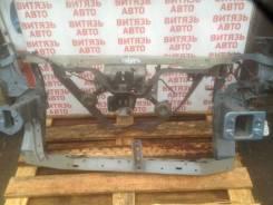 Рамка радиатора. Nissan Bluebird Sylphy, KG11 Nissan Almera, G15 Двигатель K4M