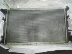 Радиатор охлаждения ДВС Ford Focus CAK, шт Ford Focus 1 CAK