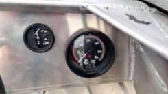 Лодка моторная. 2012 год, длина 4,75м., двигатель подвесной, 60,00л.с., бензин
