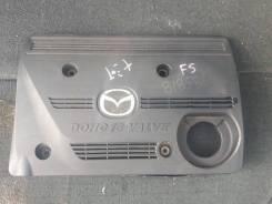 Крышка двигателя. Mazda: Efini MS-6, Premacy, Familia, Cronos, 626, Familia S-Wagon, Autozam Clef, MPV, 323, Capella Двигатели: FSDE, FSZE, FS