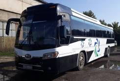 Kia Granbird. Продаётся автобус Kia Grandbird, 45 мест. Под заказ