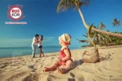 Таиланд. Пхукет. Пляжный отдых. Пхукет! Скидки раннего бронирования! Пальмы, фрукты, экскурсии!