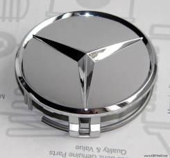 Колпак. Mercedes-Benz: GLK-Class, S-Class, GL-Class, G-Class, CLA-Class, M-Class, B-Class, R-Class, CLC-Class, CL-Class, GLS-Class, E-Class, GLA-Class...