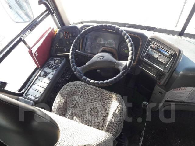 Hyundai Aero Queen. Продам автобус, 45 мест