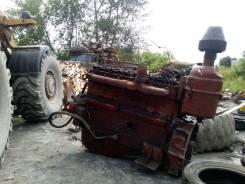 Двигатель. T4