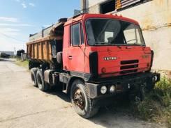 Tatra T815. Продам Самосвал Tatra 815, 15 300куб. см., 17 000кг.