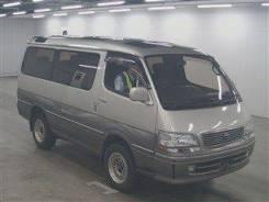 Toyota Hiace. KZH106, 1KZTE