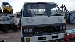 Nissan Diesel. Передняя часть автомобиля , 5 000кг., 4x2