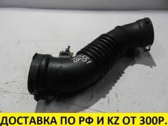 Патрубок воздухозаборника. Mazda MPV, LW5W, LWEW, LWFW Двигатель FSDE