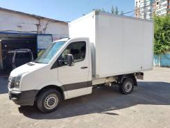 Volkswagen. Продам фургон, 2 000куб. см., 1 500кг.