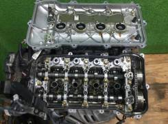 Двигатель в сборе. Toyota Corolla Axio, ZRE162 Toyota Corolla Fielder, ZRE162, ZRE162G Двигатель 2ZRFAE