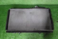 Радиатор охлаждения двигателя. Lexus GS430, UZS160, UZS161