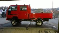 Nissan Atlas. Продаётся грузовик Ниссан Атлас, 2 000куб. см., 1 500кг., 4x4