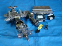 Блок управления двс. Lexus SC430, UZZ40 Toyota Soarer, UZZ40 3UZFE