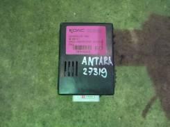Блок управления электроусилителем руля. Opel Antara, L07 Двигатели: A22DM, A22DMH, A24XE, A30XF, A30XH