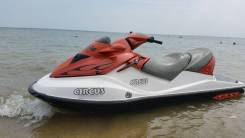 BRP Sea-Doo GTX. 155,00 л.с., 2006 год год