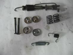 Механизм ручного тормоза правый TOYOTA AT211