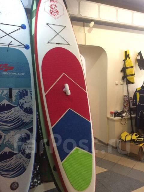 Сап борд sup board надувной . Магазин круглосуточно - Серфинг и ... 248bfa52886