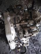АКПП. Honda Stream, RN6 Двигатель R18A