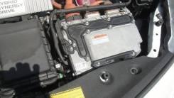 Инвертор. Toyota Prius