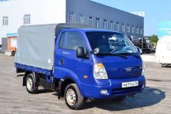 Kia Bongo III. Киа Бонго 4WD, 2 900куб. см., 1 000кг., 4x4